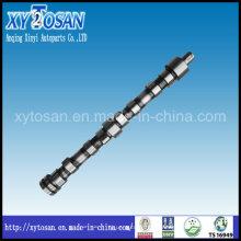 Motor de recambio de piezas de repuesto Árbol de levas 2411042000 para Hyundai 4D56 fundición de hierro OEM Nº 2411042000 2411042201