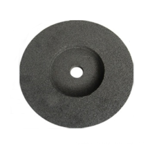 Piedra de disco abrasivo de muela abrasiva