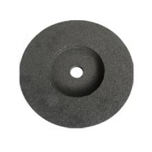 Pedra de disco abrasivo de rebolo