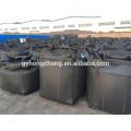 Цилиндрические адсорбент активированный уголь для очистки газообразных отходов