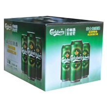 Индивидуальная упаковка вина Box (FP7029)