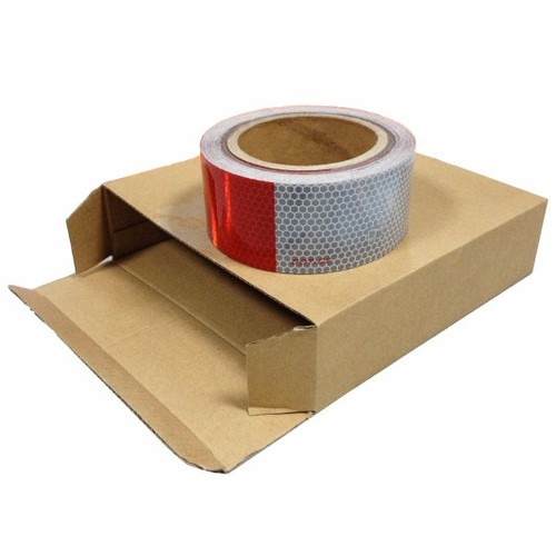 DOT-C2 High Visibility Tape for  Vehicles