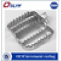 Piezas de recambio de acero de la fundición SS304 SS316 de la fabricación de encargo de China