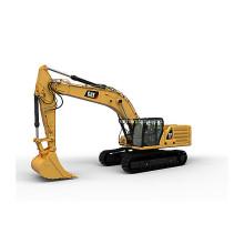Экскаватор CAT 336 - новое состояние с отличными характеристиками