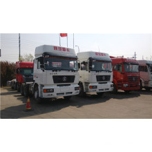 Camion Tracteur Shacman 6X4 375HP