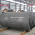 High power graphite electrod ⌽ 457 with 241T4L