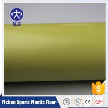 Telhas antiderrapantes do tapete do revestimento da esteira anti estática do revestimento do Pvc