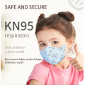 KN95 3ply protective face mask for children