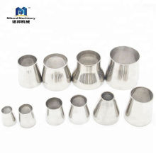 Made In China Oem Eco Reusable Colorful Butt Welding Pipe Fitting