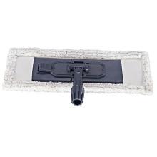 Новый дизайн Очистка пола Легкая очистка Регулируемая плоская швабра, 100% швабра из микрофибры