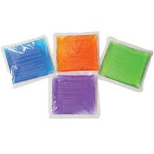 Высокое качество ПВХ немедленный пакет льда для продажи