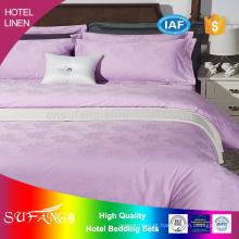 2017 roupa de cama / hotel comercial 300TC, roupa de cama de hotel 5 estrelas, roupa de cama para hotelaria