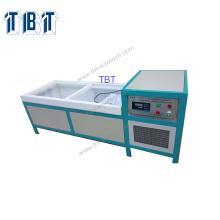 Réservoir de traitement automatique de l'eau de température constante d'affichage numérique de laboratoire de ciment de T-BOTA TBTCC-40