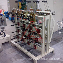 Fine Wire Stationary Pay-off Stand Machine