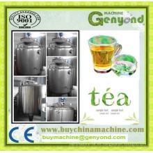 Empaquetadora automática completa de la bolsita de té