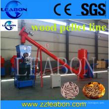 L'anneau d'approvisionnement d'usine de coût bas meurent Ligne complète de production de granule en bois Prix