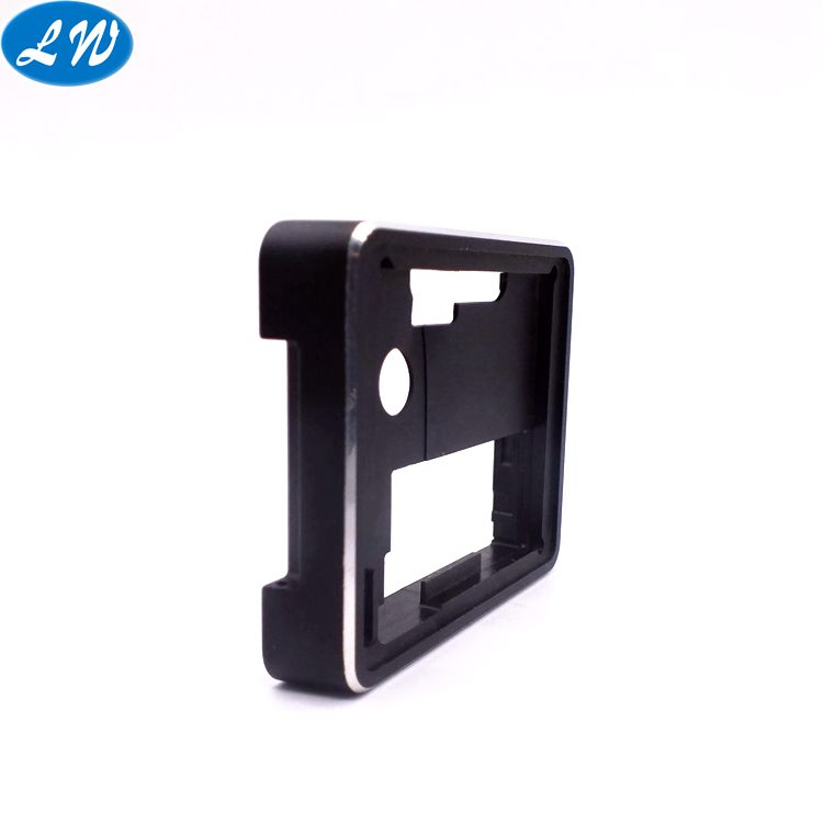 Stainless Steel Watch Case Parts
