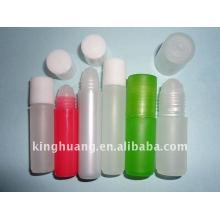 2ml / 3ml / 4ml mini rolo de perfume no frasco