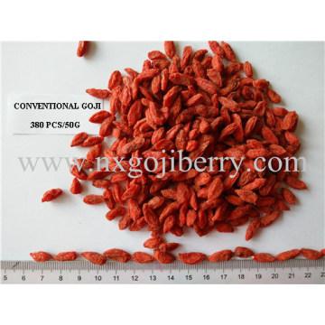 ЕС горячие продаем сушеные ягоды Годжи