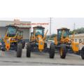 135HP Road Machinery Small GR135 Motor Grader