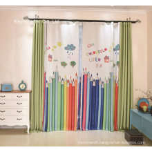 Print Children Curtains for Kids