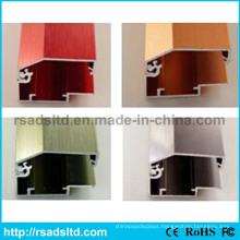 Aluminium Extrusion Profile for Light Box
