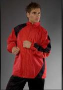Men's Red Apparel/ Outdoor Apparel, Leisure Suit