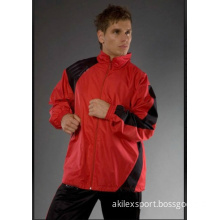 Men's Red Apparel/ Outdoor Apparel, Leisure Suit