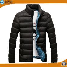 Chaqueta al aire libre de la chaqueta de bombardero de la chaqueta de Softshell al por mayor de los hombres ropa del invierno
