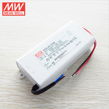 MEAN WELL 40W 700ma led driver IP30 CB CE PFC PCD-40-700B