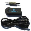 Le meilleur récepteur audio de mains libres de Bluetooth pour la voiture