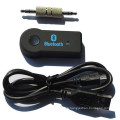 Best Bluetooth Handsfree Audio Receiver Adapter for Car