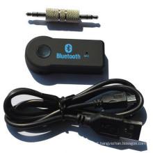 Melhor kit de Bluetooth de receptor de áudio de carro