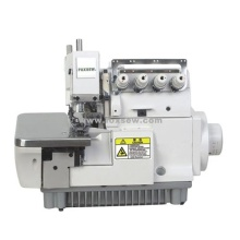 Direct Drive Super High Speed Overlock Sewing Machine