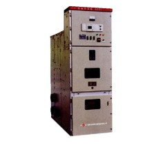 12KV Metal-Clad móvil AC Metal-enclosed Switchgear