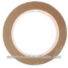 2,6 khz 35 mm elementos piezoeléctricos de cerámica micro piezo Calidad de la elección