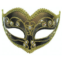 Máscaras de Máscaras de Mano, Máscara de Fiesta
