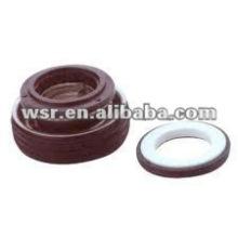 sello de la bomba de goma a prueba de calor de silicona