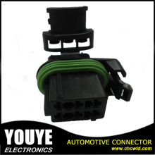 Series of Replacement Auto Wire Connectors for Brands Like AMP, Fci, Delphi, Yazaki, Sumitomo, Deutsch, Bosch