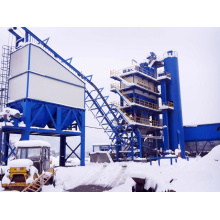 Stationary Bitumen Mixing Plant