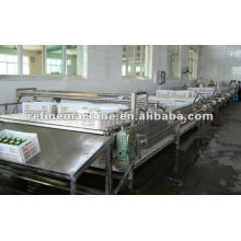 pasteurization machine//stainless steel food machine/food processing machine