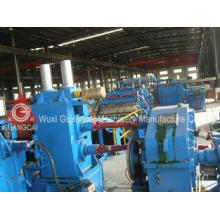 Aluminum Coil / Steel Coil Slitting Line High Precision and