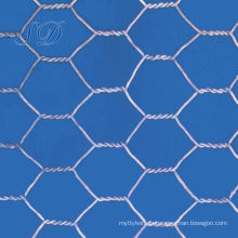 Grillage hexagonal hexagonal d'exportateur de Gi
