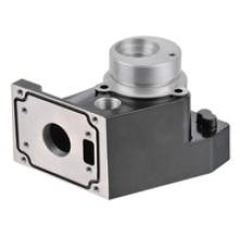 Maquinagem personalizada de fundição em alumínio para aparelhos elétricos