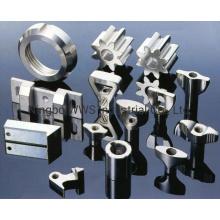 Customized Powder Metallurgy Metal Injection Molding Parts