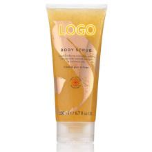 OEM Professional Vegan Body Exfoliating Skin Smoothing SPA Body Scrub