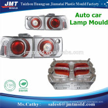 lampe outillage Auto voiture lampe moule fabricant taizhou huangyan moule fabricant