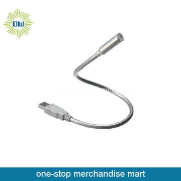 Wholesale LED Lamp with Gooseneck Arm