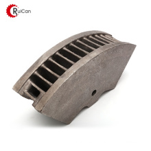 railway brake disc parts train parts