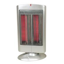 Aquecedor elétrico portátil do mini ventilador com sobre a proteção de calor (HF-B6)